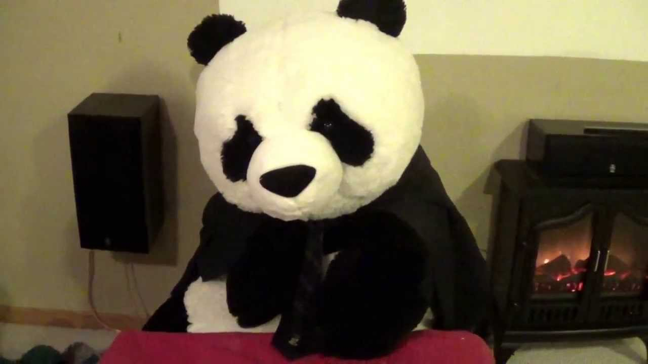 panda movie 5 youtube