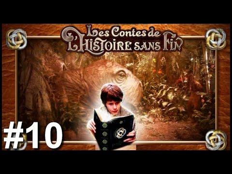 Les contes de l'histoire sans fin - #10 : Un duo insolite (VF)
