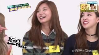Bangtwice  Bts X Twice  In Weekly Idol Tzukook