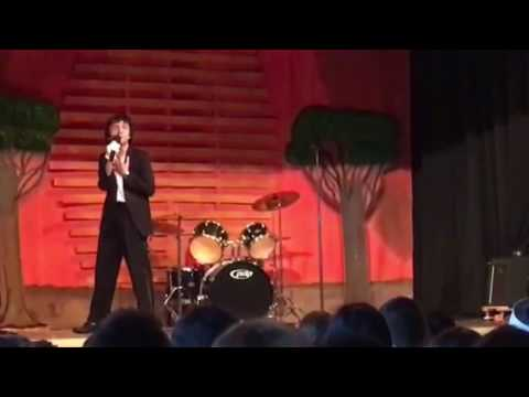Pierrepont School Talent Show - Billie Jean