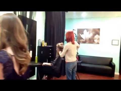 Style Equation Class At Salon Exquisite In Worcester Ma