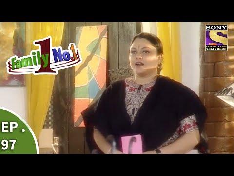 Family No. 1 - Episode 97 -  Rashmi & Mohit's Parent's Official Meeting