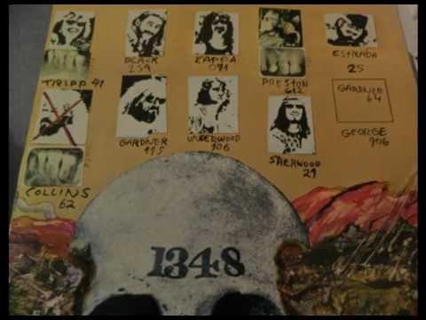 Frank Zappa/Mothers - Mr Green Genes