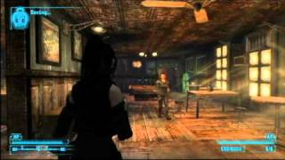 Repeat youtube video Nude Ray 5000 For Fallout New Vegas