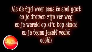 GTST - Rikki, Lucas, Sjoerd & Edwin - Jij (lyrics)