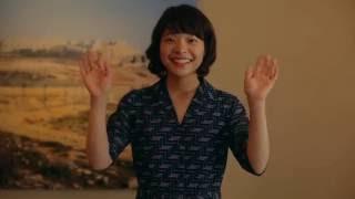 映画『太陽を掴め』今冬公開予定 岸井ゆきの(ユミカ役)公式インタビュ...