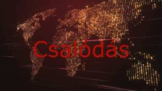Soldier - Csalódás (Official Music)
