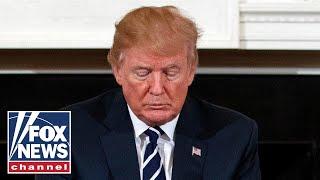 Trump calls for war on Mexican drug cartels