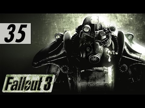 """Fallout 3 - Let's Play - Part 35 - [Operation Anchorage DLC] - """"Enter The Simulation"""""""
