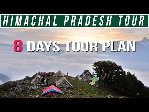 Himachal Pradesh Tour Package | Shimla Tour | Manali Tour Package