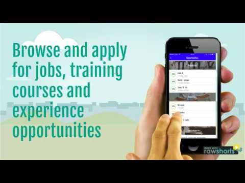 FourWho - New career & job platform