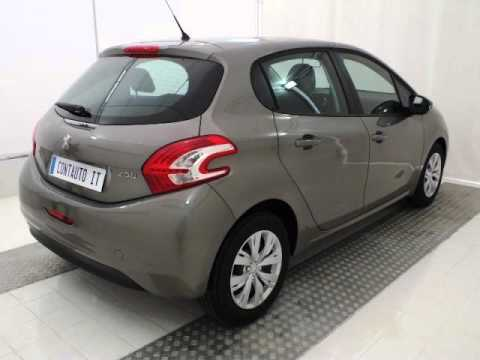 peugeot 208 1 4 active gpl 5p incentivistatali2014 youtube. Black Bedroom Furniture Sets. Home Design Ideas