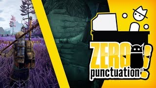 Unheard and Outward (Zero Punctuation) (Video Game Video Review)
