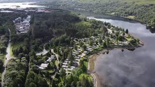 Loch Linnhe Holiday Park
