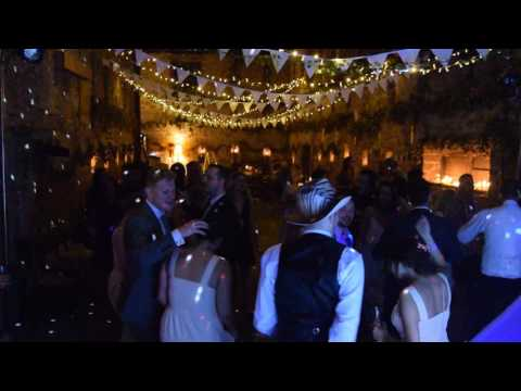 lyde court, wedding