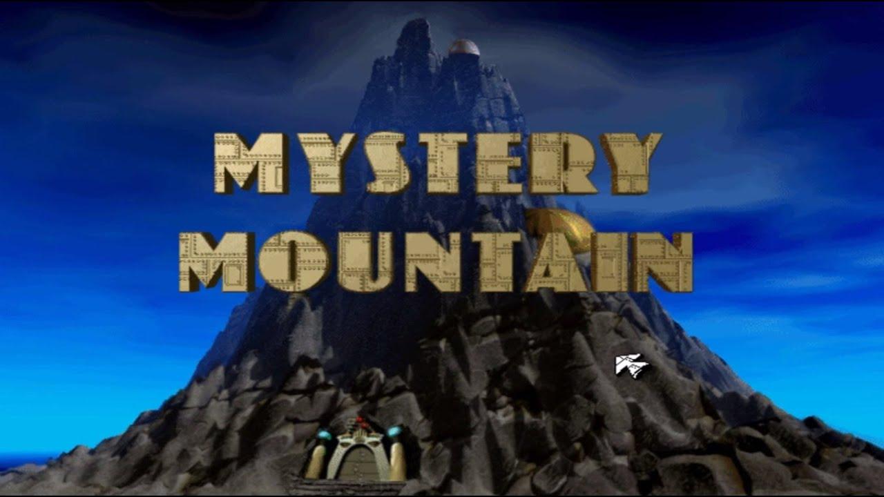 time travel insanity jumpstart 3rd grade adventures mystery mountain episode 1 youtube
