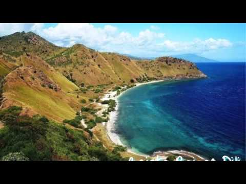 Visit East Timor