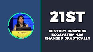 21st century Business Ecosystem has