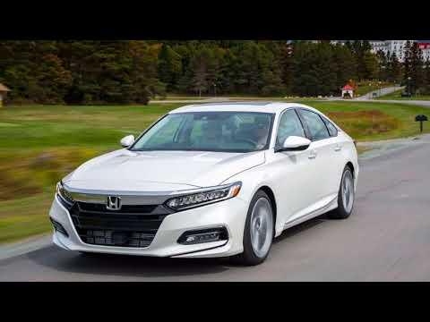 DON'T MISS! 2018 Honda Accord Sedan Hybrid Short Review