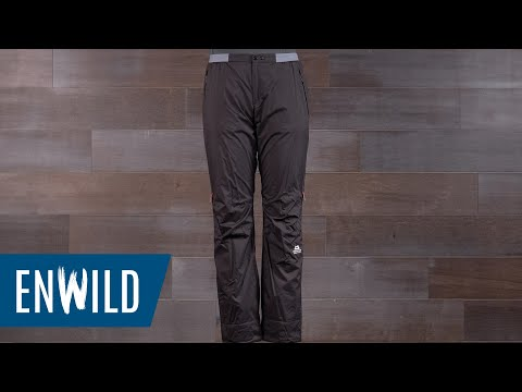 Mountain Equipment Men's Kinesis Pant