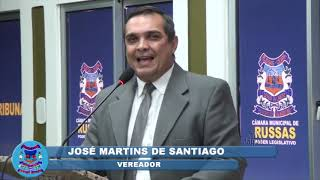 Júnior Martins Pronunciamento 05 02 19