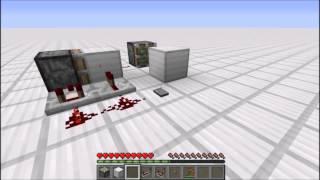 Minecraft   Redstone in 60 Seconds   Episode 2   0 Tick Pulse Generator