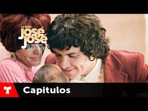José José | Capítulo 40 | Telemundo