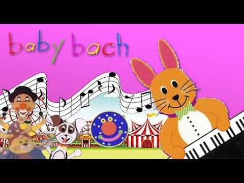 Baby Bach Remake Youtube