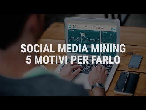 Blogmeter Talks - Social Media Mining