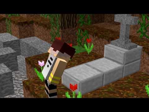 ЭТО КОНЕЦ!? - ФЛЕШ №8 - МАЙНКРАФТ FLASH - Видео из Майнкрафт (Minecraft)