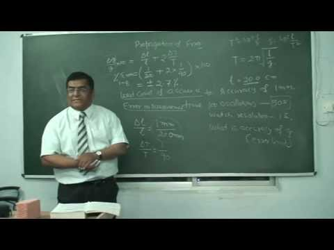 XI_7.Errors in measurement(2013).mp4t