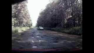 Дорога на Космынино, 19 июля 2015 года(
