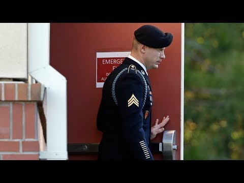 Sergeant Bowe Bergdahl Recounts His Time in Taliban Captivity