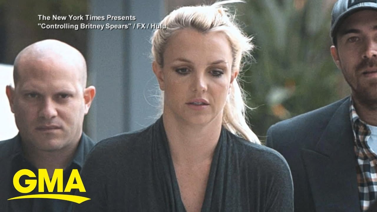 Download Britney Spears insiders break silence about conservatorship in new documentary l GMA