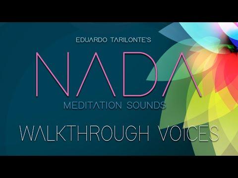 NADA Walkthrough VOICES | Best Service
