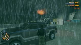 Grand Theft Auto 3 Blind #40 Finale