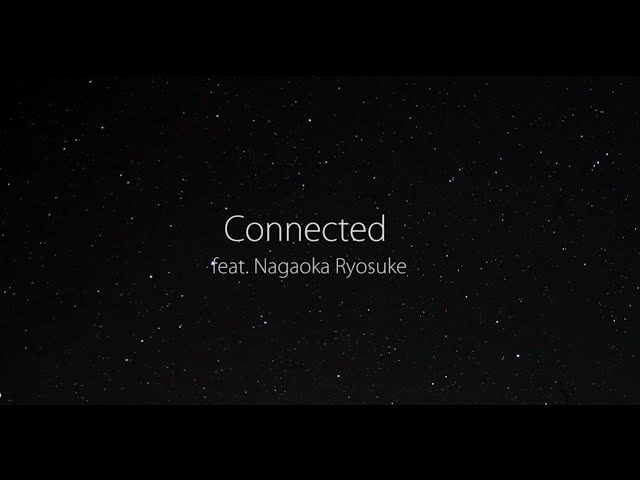 "SOIL&""PIMP""SESSIONS - Connected feat. Nagaoka Ryosuke YouTube Ver."