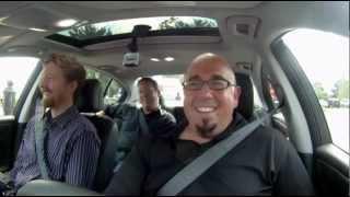 2012 Hyundai Genesis 4 Guys In A Car Review