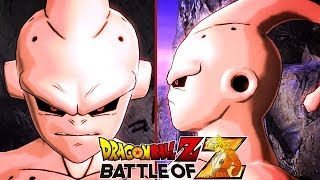 Dragon Ball Z: Battle Of Z Story Mode #9 Buu Saga - Goku Defeats Kid Buu!