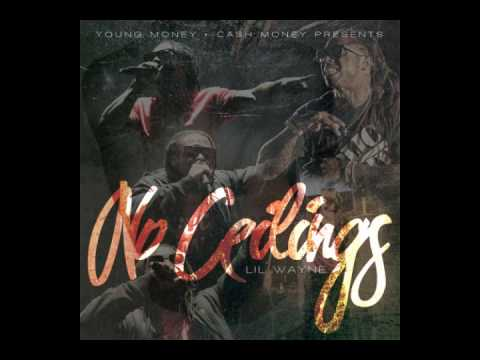 Lil Wayne- Run This Town No Ceiling Mixtape