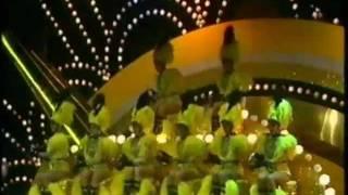 Cabaret Show Paris Lido 50 Years   Lido 50 ans   Historical overview ladies of Burlesque(, 2011-08-21T10:00:00.000Z)
