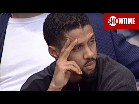 Mahmoud Abdul-Rauf | SHUT UP AND DRIBBLE | LeBron James SHOWTIME Series