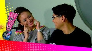 Afgan-Rossa Makin Dekat - Cumicam 18 September 2015