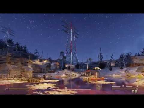 Carte Au Tresor Vallee Toxique.Fallout 76 Carte Au Tresor De La Vallee Toxique N 3