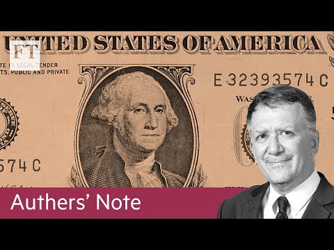 Why the dollar is weak