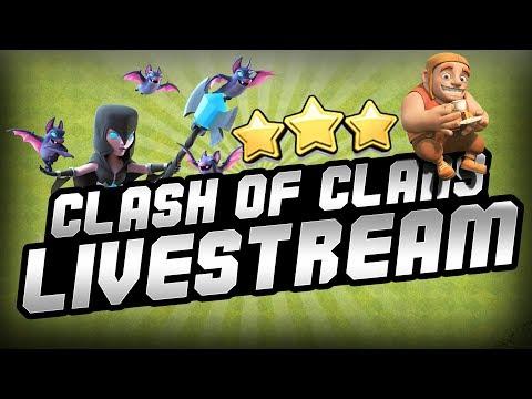 BASE REVIEWS! - CLASH OF CLANS NEDERLANDS NL [#107]
