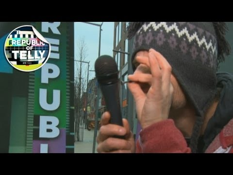 Republic Of Telly - Republic Of Everything Limerick