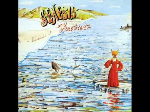 Genesis - Supper's Ready [Full Song]