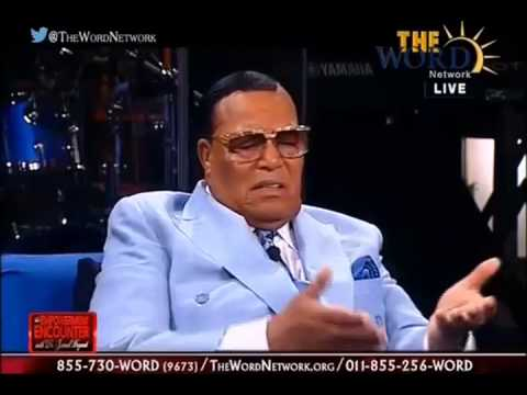 Download Minister Farrakhan speaks on Cecil the lion!!!