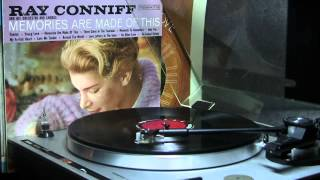 Love Letters In The Sand - Ray Conniff Orchestra and Chorus-1961